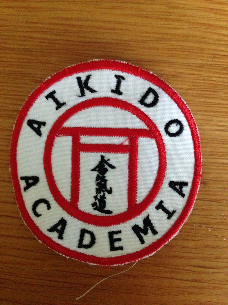 Escudos Aikido