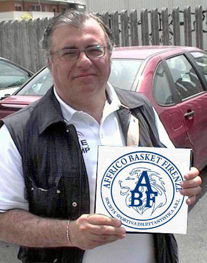 Ufficiale, l'Affrico riparte da Faraoni - Firenze Basketblog http://www.firenzebasketblog.it/laffrico-riparte-da-faraoni/