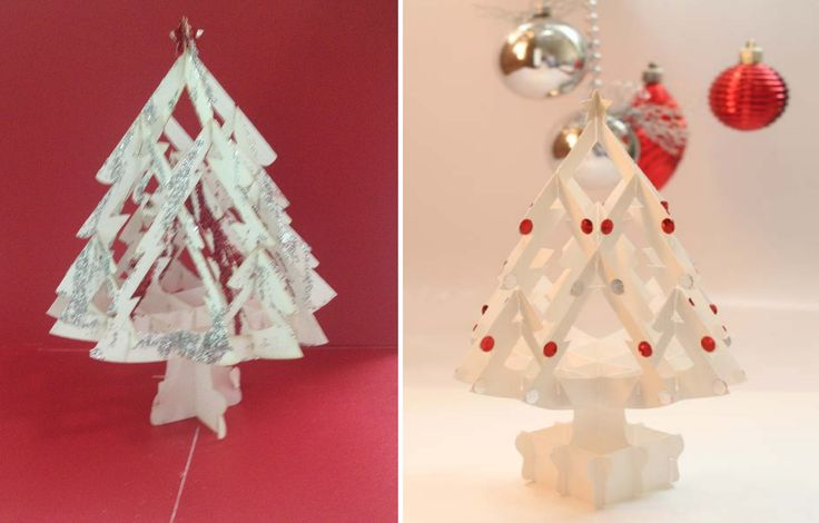 ... pop up cards on Pinterest : Patrones, Handmade greetings and 3d cards