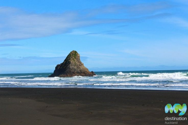 Karekare Beach, Auckland West Coast