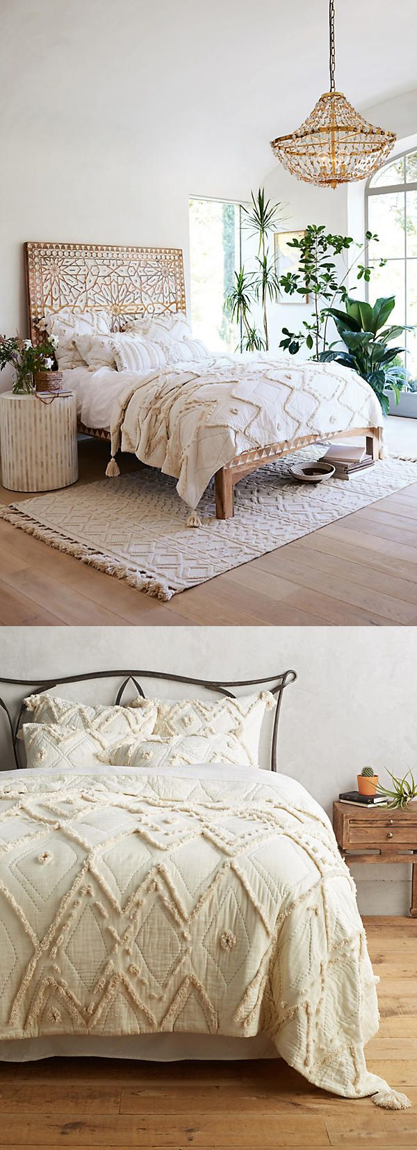 Best 25+ Anthropologie bedding ideas on Pinterest ...