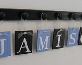 Name signs for nursery