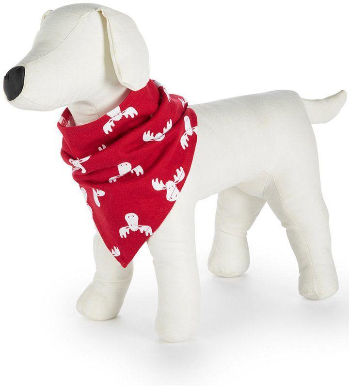 35 best Christmas Dog Bandanas images on Pinterest | Christmas dog ...
