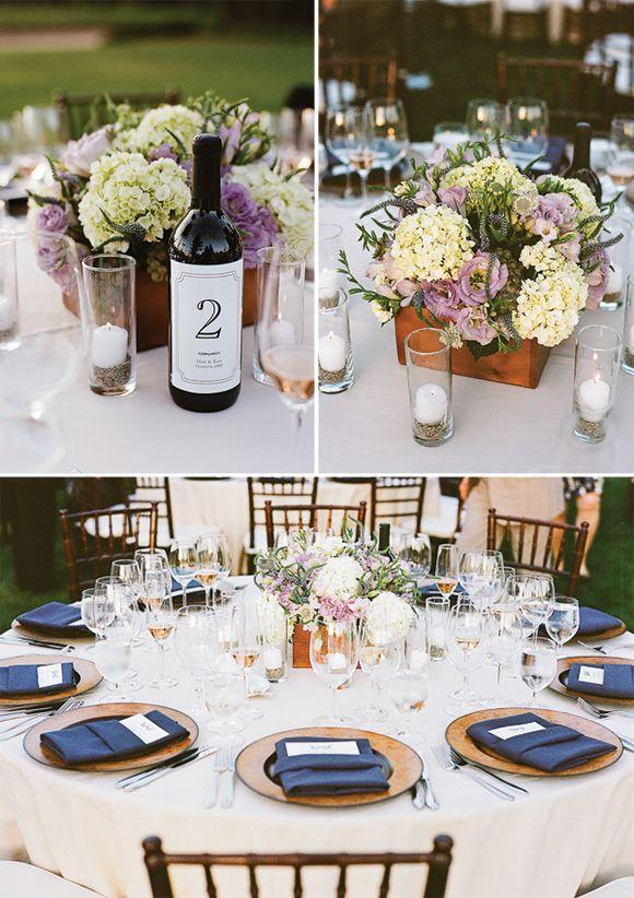 Sonoma wedding by Leila Brewster