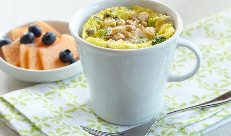 scrambled eggs in mok