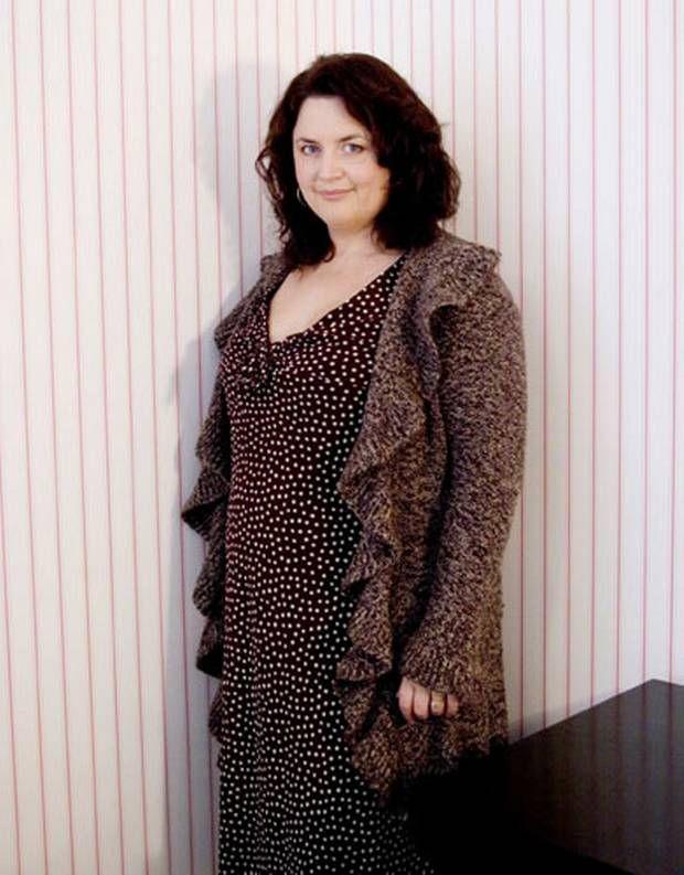 Ruth Jones, Actress, - Profile - The Independent