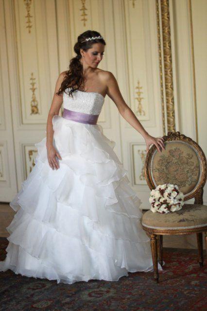 Sw023 : : Vestidos de novia Santiago Chile trajes Antofagasta Talca fiesta accesorios matrimonio MISSECRETOS.CL :