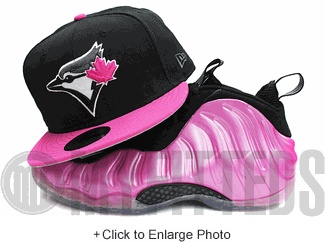 Toronto blue jays air force 1 cmft mowabb new era 9fifty snapback hat  b9339fc971a6