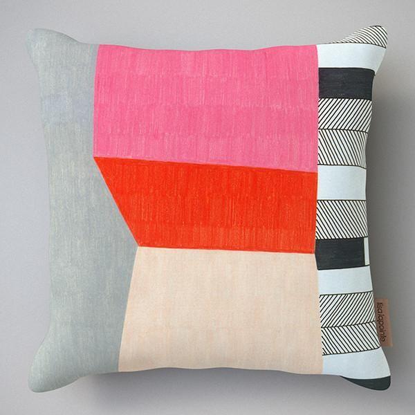 Crevasse Cushion