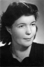 Aale Maria Tynni-Haavio (o.s. Tynni) oli suomalainen runoilija, kirjallisuus- ja teatterikriitikko, suomentaja sekä olympiavoittaja Lontoon olympialaisista 1948.