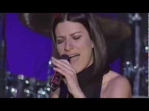 Laura Pausini - Seamisai ( live )