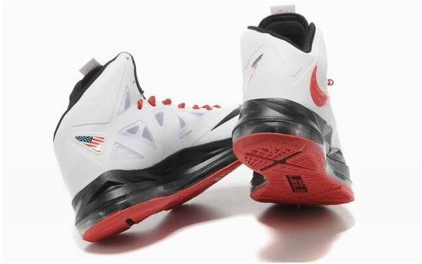 Nike Lebron 10 White Red Black, cheap Nike Lebron If you want to look Nike  Lebron 10 White Red Black, you can view the Nike Lebron 10 categories, ...
