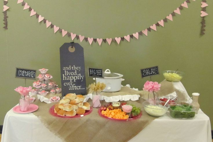 cowgirl bridal shower decorations | Wedding Wednesday: Cowgirl Themed Bridal Shower | events to CELEBRATE!