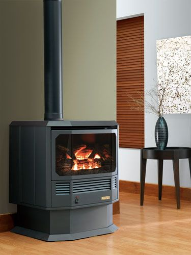 Things To Consider When Buying A Gas Log Heater