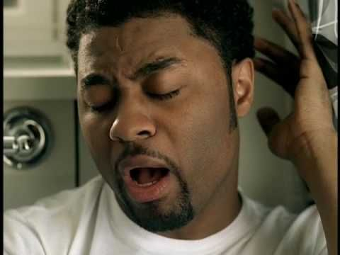 """I just want my friend back!"" -  The most prolific line in this song.   Music video by Musiq performing Halfcrazy. (C) 2002 The Island Def Jam Music Group"