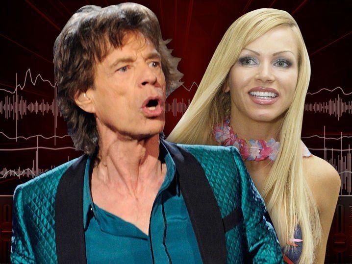 Come si potrebbe rifiutare l'invito di una rockstar della fama di Mick Jagger? Sembra che esista chi lo abbia fatto. Il suo nome è Nikki Ziering (playmate)