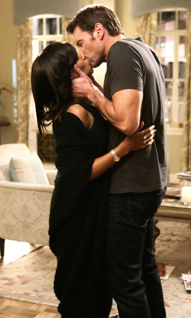 19 Reasons Olivia Pope and Jake Ballard Should Be Your Scandal OTP