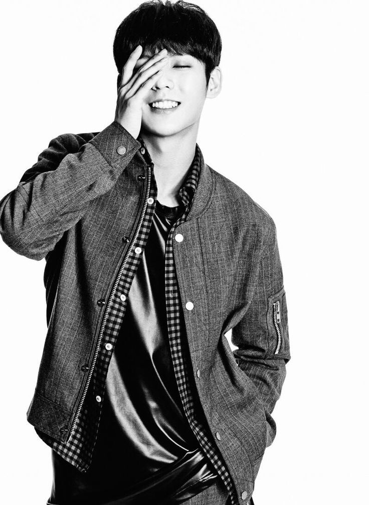 BTOB Beep Beep Minhyuk | BTOB | Pinterest | Album, So cute ...