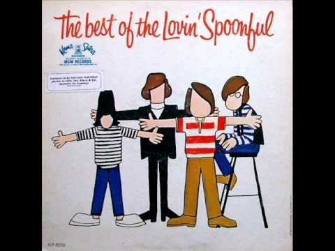 """The Lovin' Spoonful - """"Did You Ever Have To Make Up Your Mind?"""" (1966) .... Wow, haven't heard this in forever...."""