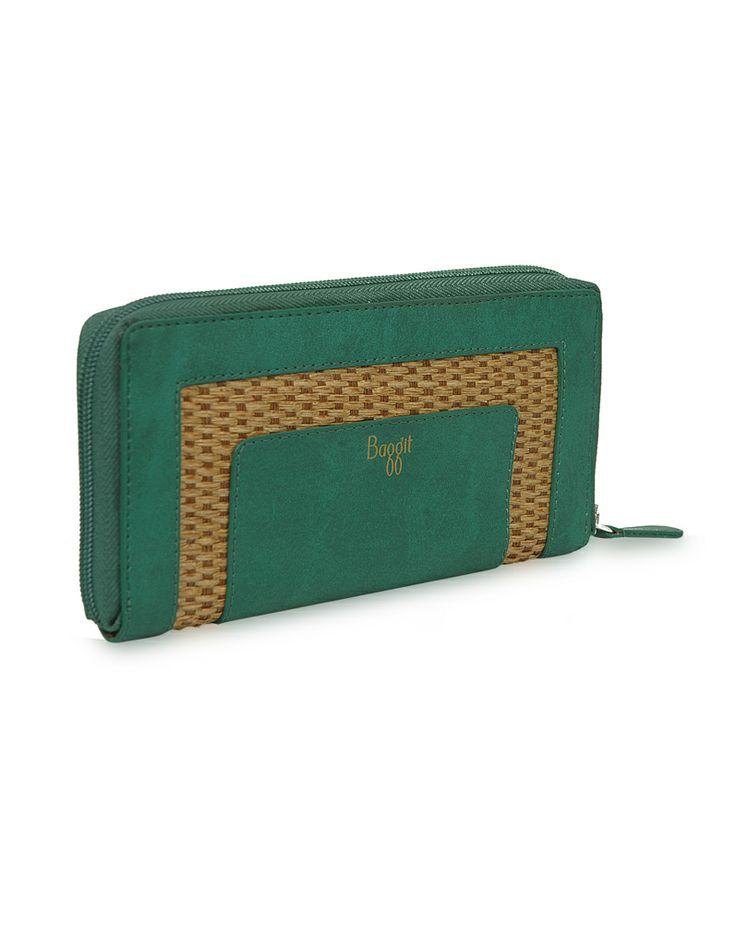 Baggit: Lw Dandelion Moly Green - Rs. 900/-  Buy Now at: http://goo.gl/pcrqnm