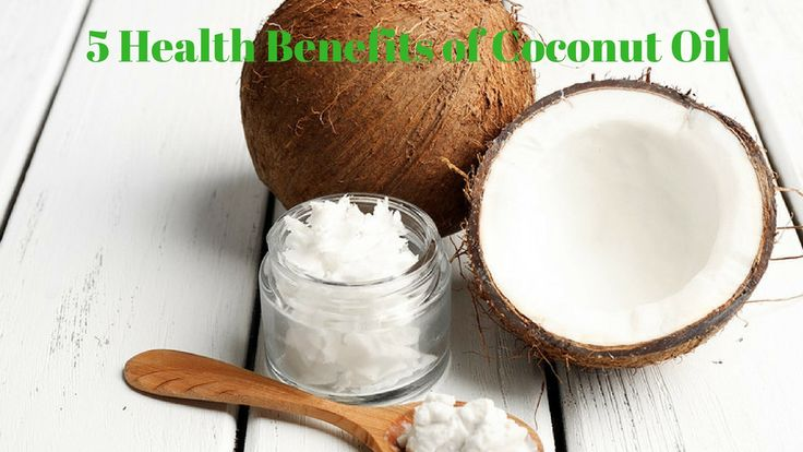 ✓✓Amazing Reasons To Use Coconut Oil Every Day |  5 Health Benefits of C...