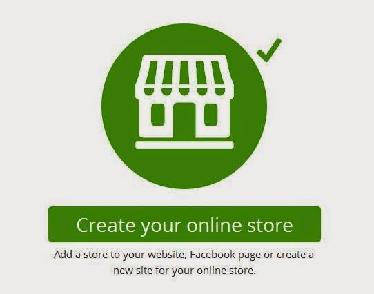 Tutorial how to create facebook store.
