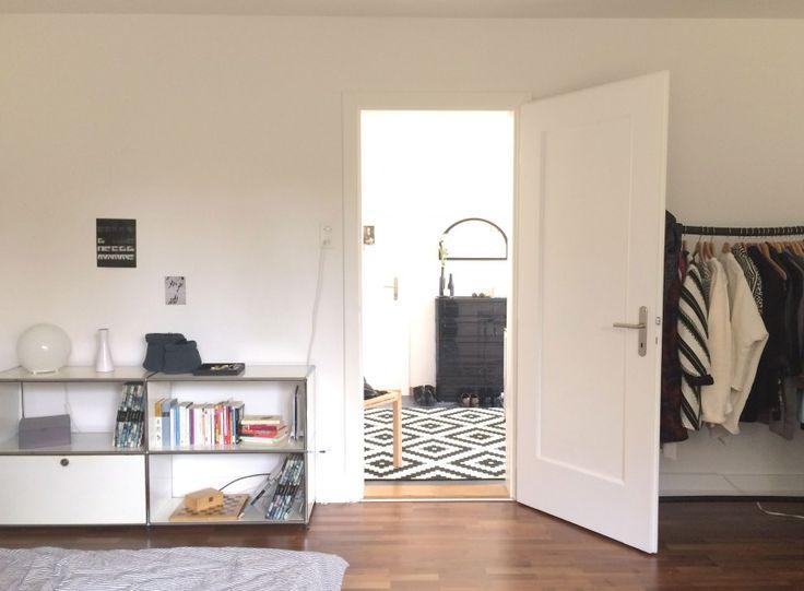 USM - Wohnung, Haus Mieten Bern: Helle, sonnige 1½-Zimmer-Altbauwohnung