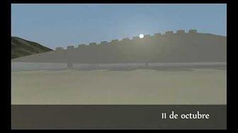 observatorio solar chanquillo
