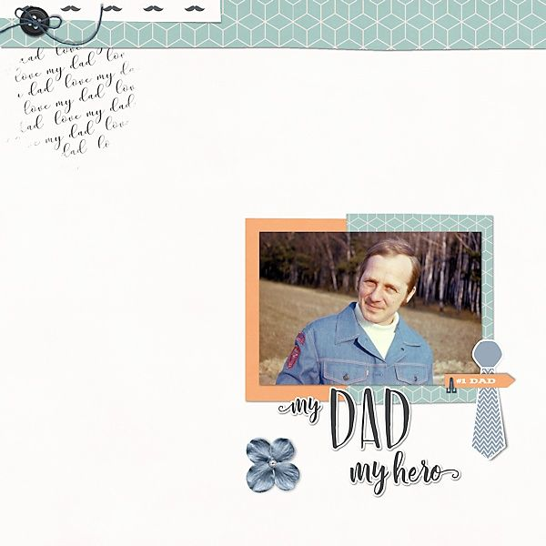 Life In Harmony - Dad {Mini Kit} | Ange Designs and Designed by Soco at Oscraps https://www.oscraps.com/shop/Life-In-Harmony-Dad-Mini-Kit.html  free template by ninigoesdigi https://ninigoesdigi.wordpress.com/2017/05/06/insd-crazy-party-is-on-huge-discounts-freebies-games-and-challenges/