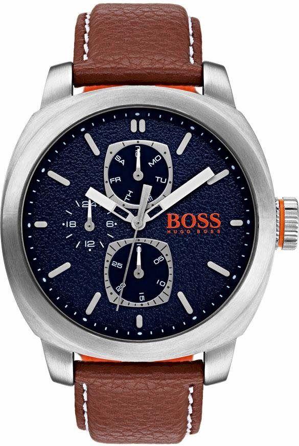 Boss Orange Multifunktionsuhr Cape Town 1550027 Jetzt Bestellen Unter Https Mode Ladendirekt De Herren Uhren Multifunktionsuhren Uid 93d0b161 C6d Relogios