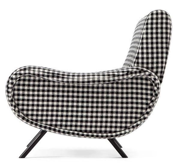Lady Chair Iconic  by Marco Zanuso