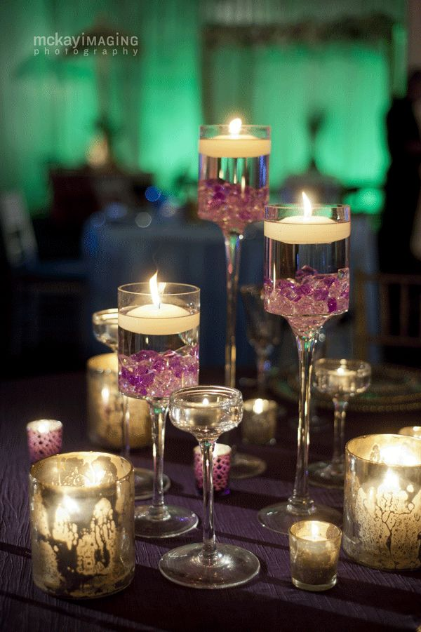 25 Best Ideas About Flowerless Centerpieces On Pinterest Simple Wedding Decorations Country