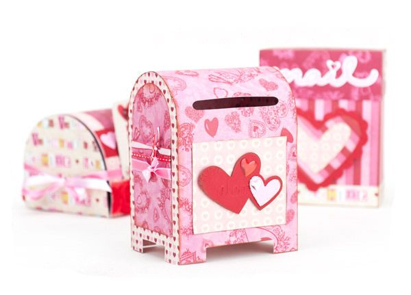 35 best valentine's day classroom mailbox diy images on pinterest, Ideas