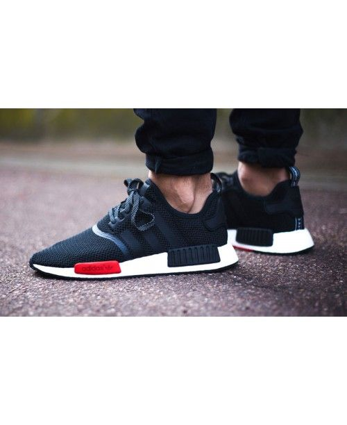 Adidas 2016 NMD R1 Men White Blue Online Hot Sale Ultra-low price discount  � Adidas FashionFashion ShoesWomen\u0027s ...