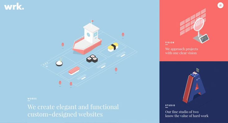 GreenSock | Examples and Showcases