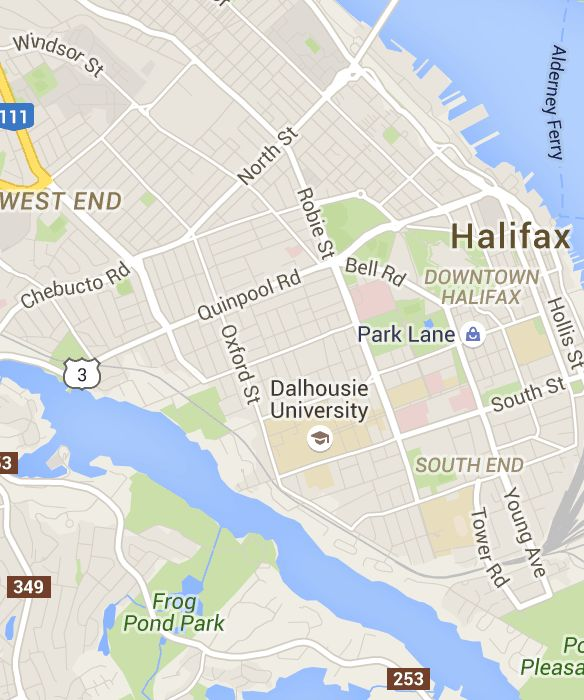 12 Free Things to do in Halifax, Nova Scotia | I Backpack Canada