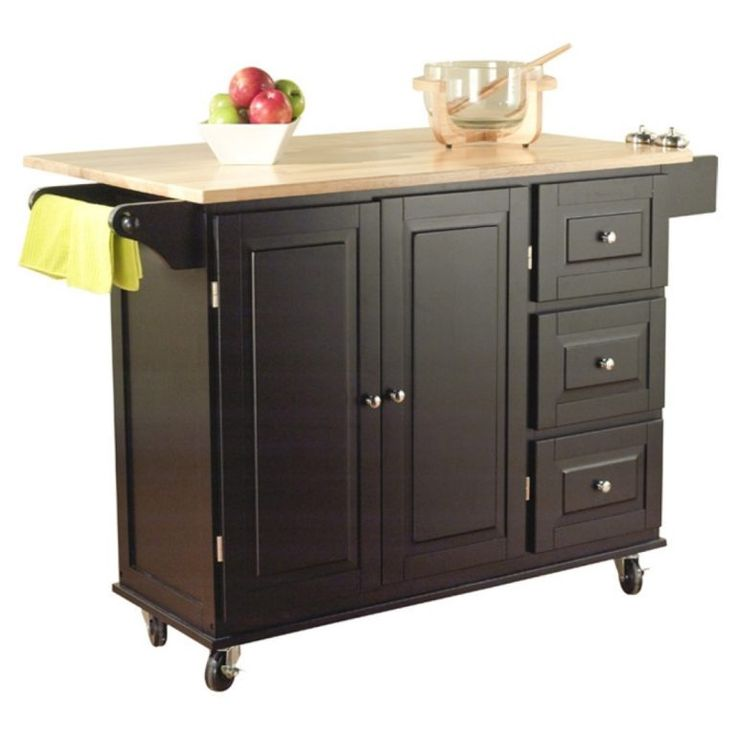 Kitchen Carts And Islands