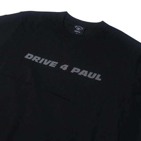 Exclusive merchandise for Paul Walker Memorial Tour - Hong Kong.  -- $450 HKD -- Content: 100% Cotton Note: This item is restricted from shipping to U.S. addresses, item will be cancelled from the order if shipping to U.S..