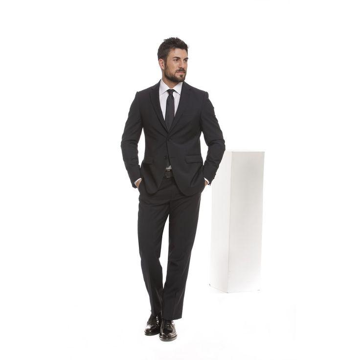 Mod. L24R1 L10R1 - Art. 800030 -  TROPICAL EXTRAFINE 100'S - Fix Set di Lebole Uomo Collezioni #abiti #Primavera #Estate2016 #fashion #italianstyle #stileitaliano #moda