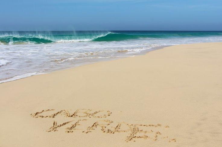 Como visitar 6 ilhas em Cabo Verde com apenas 15 dias? Este foi o nosso roteiro de viagem. São Vicente, Santo Antão, Santiago, Fogo, Sal e Boavista.