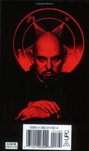 The Satanic Rituals: Companion to The Satanic Bible