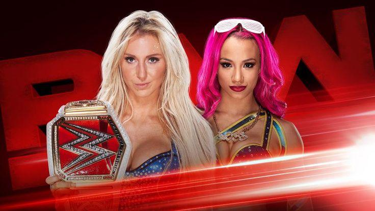 WWE Monday Night Raw Results: Winners, Analysis, Reaction And ...
