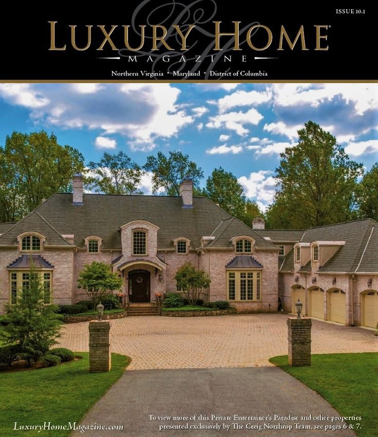 1000 images about luxury home magazine front covers real estate on pinterest luxury homes. Black Bedroom Furniture Sets. Home Design Ideas