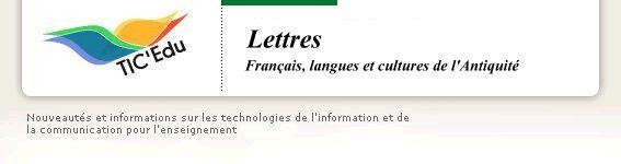 TICÉdu-T_Lettres