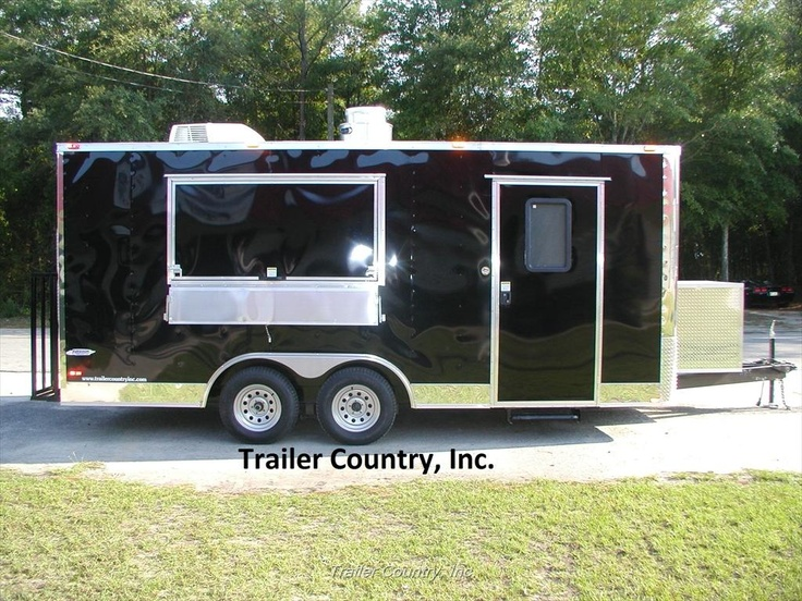 New 2013 Freedom Trailers For Sale By Trailer Country Inc