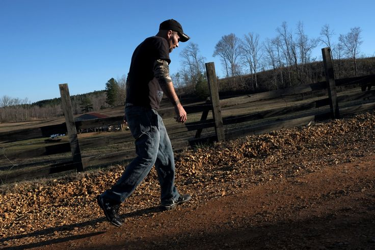 In rural Alabama, a man must choose whether to keep looking for work or apply to receive federal disability payments. Between 1996 and 2015, the number of working-age adults receiving disability climbed from 7.7 million to 13 million. The federal government this year will spend an estimated $192 billion on disability payments, more than the combined total for food stamps, welfare, housing subsidies and unemployment assistance.