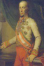 napoleon's enemies | Franz II, Heiliger Römischer Kaiser.Francis II, Holy Roman Emperor.