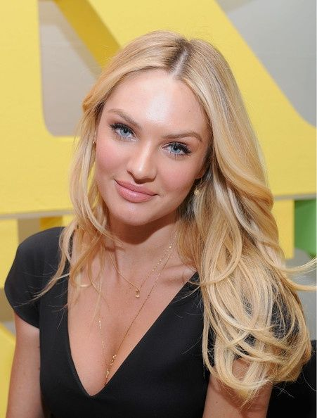 butter blonde Beautiful Hair Color Ideas for Brunettes Going Blonde