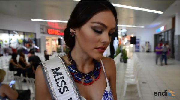 Miss Puerto Rico 2016 Dethroned! Brenda Jimenez Replaces Kristhielee Caride - http://www.morningledger.com/miss-puerto-rico-2016-is-brenda-jimenez-kristhielee-caride-fired-due-to-bad-attitude/1361249/