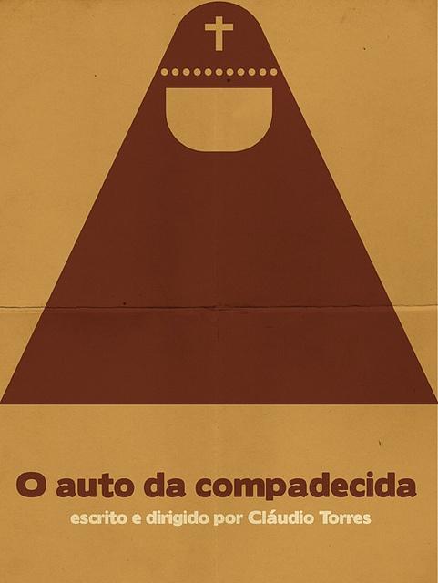 O Auto da Compadecida